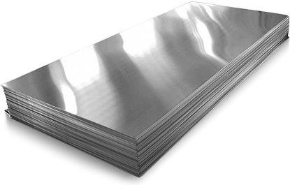 Нержавеющие, алюминиевые листы | низкие цены, доставка