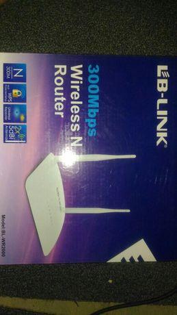 Router LB LINK