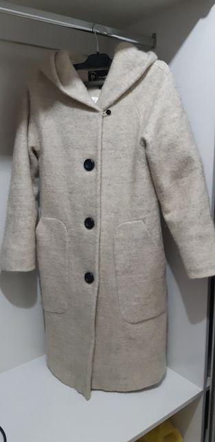 Пальто теплое турецкое