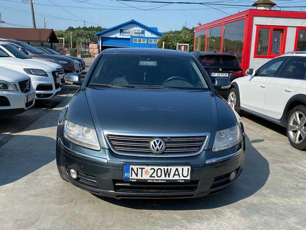VW Phaeton 3,0 tdi 4motion 2007 accept variante !!!