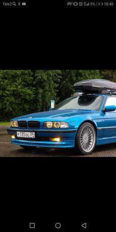 BMW e38 Alpina