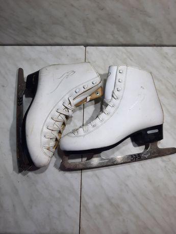 Patine gheata 373 patinaj artistic Bladerunner marime eu42 ( 27 cm)