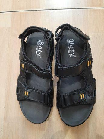 подростковые сандалии