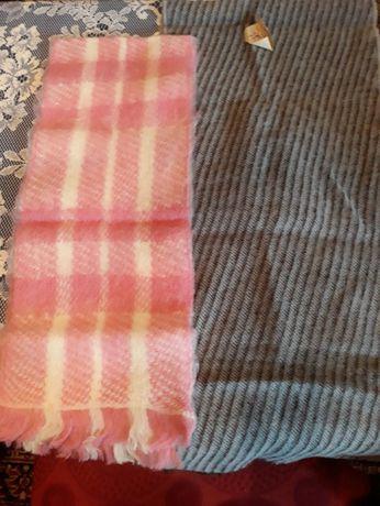 Шалове - детски , мъжки и вафлени кърпи