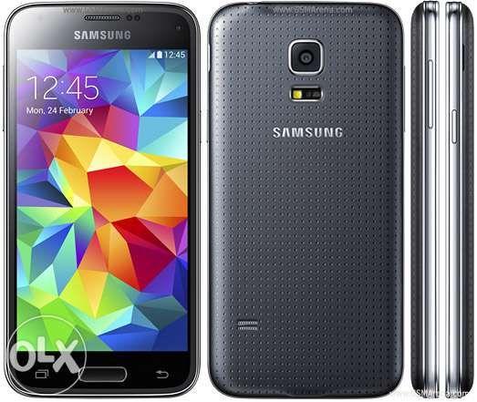 Samsung Galaxy S 5 mini Black