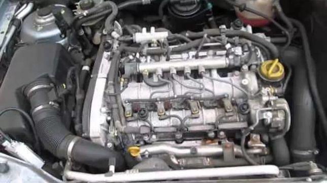 Motor 1.9 cdti 150cp Z19DTH Opel Vectra/Zafira/Astra/Signum
