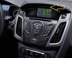 Sd card navi Ford Focus Kuga C-Max Fiesta Transit 2020 Europa de Est