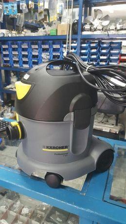 Aspirator karcher T10 1250w spalatorie profesional nou sigilat factur