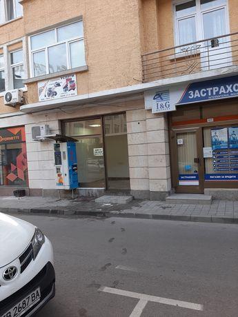 Давам магазин под-наем в центъра на град Габрово