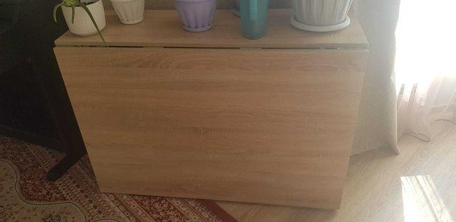 стол тумба с двойным форматом увеличения