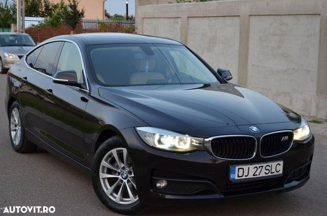 BMW Seria 3 BMW 318 Gt xenon,navi,piele,distributie facuta