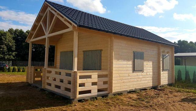Vindem cabane din lemn