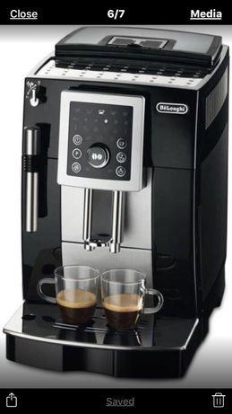 Кафе машина delonghi saeco