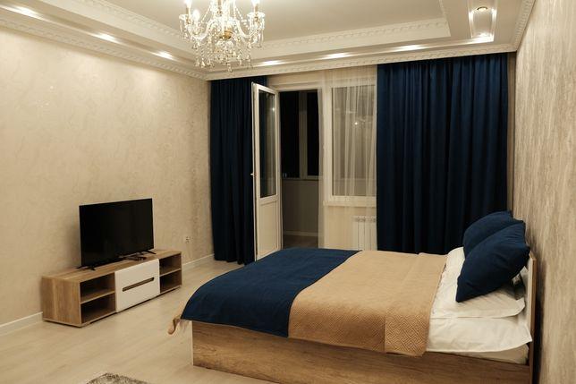 Аренда квартиры Lux класса