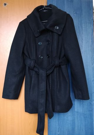 Дамско палто Размер S
