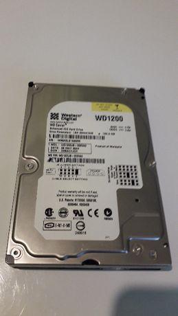 HDD Western Digital WD1200JB 120Gbytes