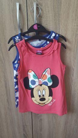 5-6 год.George-Disney-Minnie Mouse 2 броя нови потници