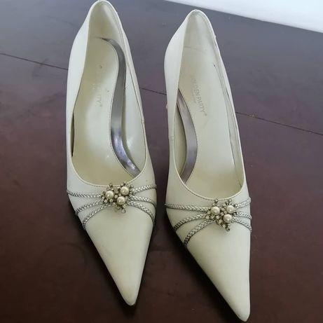 БЕСПЛАТНО! Свадебные туфли
