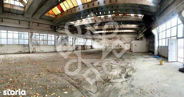 Hala de inchiriat, zona industriala, Oradea