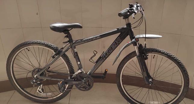 Горный велосипед Трек 3700