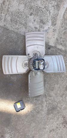 Motor  ventilator,extractor 100 ron