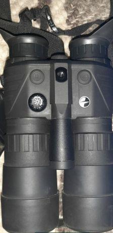 Pulsar Edge 2.7x50