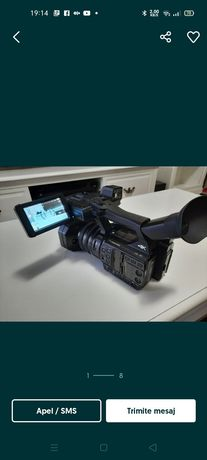 Vând Panasonic xc 1000