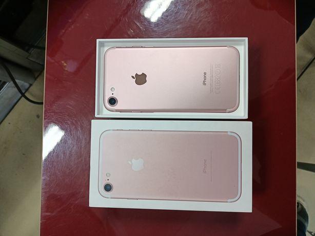 iPhone 7 32G 4G LTE ёмкость аккумулятора 75% доставка есть