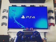 PS4 аренда и ТВ + доставка на дом Акция 2+1