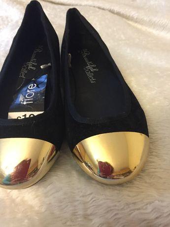 Нови!!! Оригинални обувки NEXT и балеринки