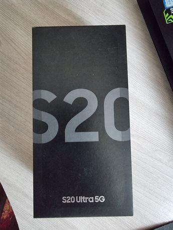 Samsung s 20 ultra