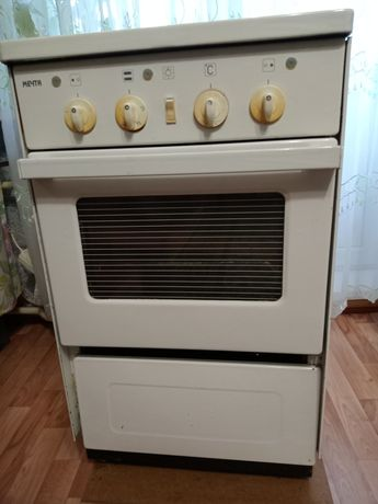Продам электро-плиту