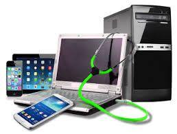 Ремонт на компютри, лаптопи, таблети и телефони