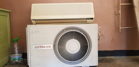 Климатик Хитачи