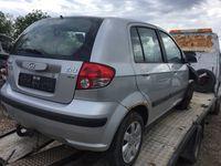 Piese/stop/motor/cutie/macara/ambreaj/electromotor/Hyundai getz