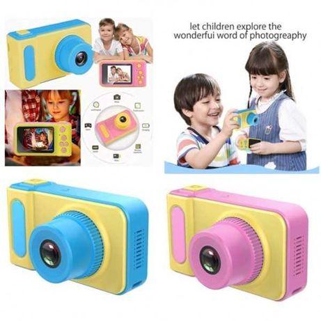 Дигитален детски фотоапарат