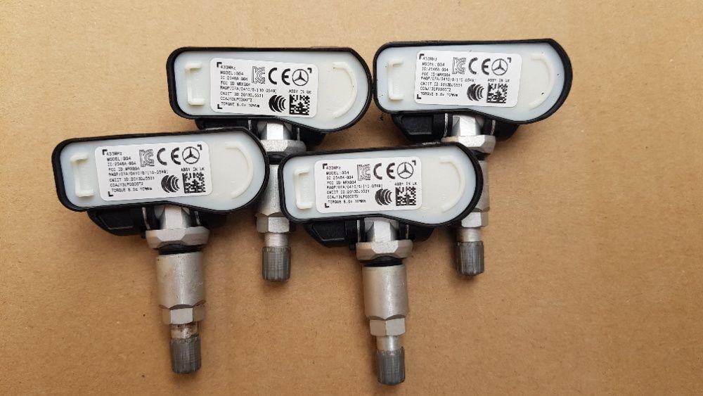 Senzori Mercedes OEM presiune roti - import Germany - functionali Timisoara - imagine 1