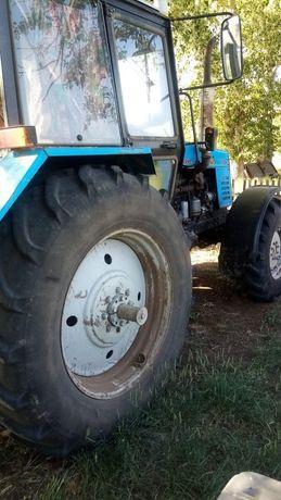 Продам трактор МТЗ с БДТ