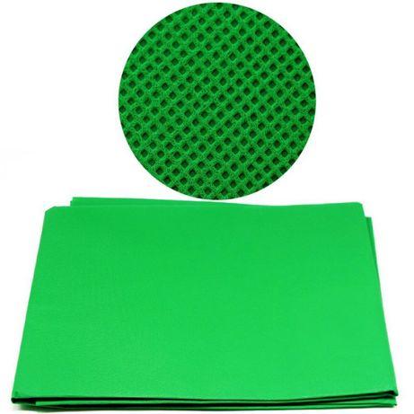 Fundal Verde Chorma-Key la metraj pt. studio, productie, filme, foto