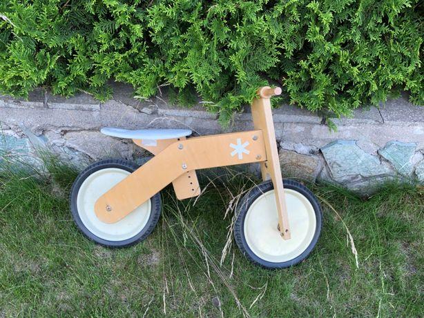 Велосипед без педалей