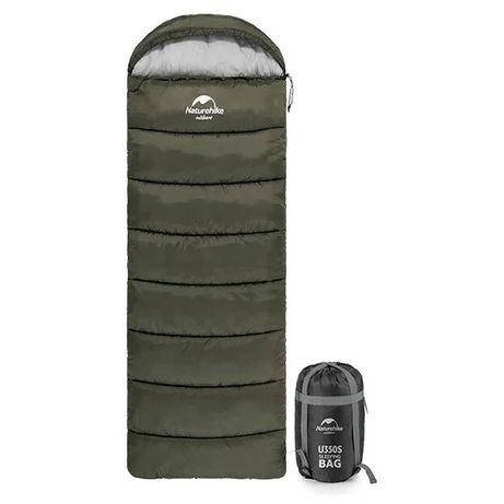 Новый спальный мешок (Спальник) Naturehike