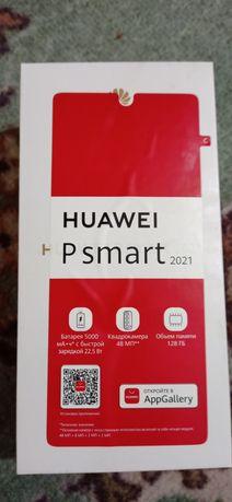 Huawei P smart  продам