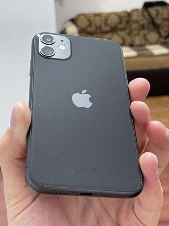 Продам IPhone 11 на 128Gb. обмена нет