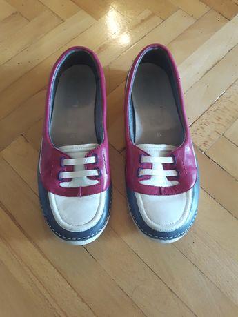 Pantofi sport Clarks Active Air dama 38.5