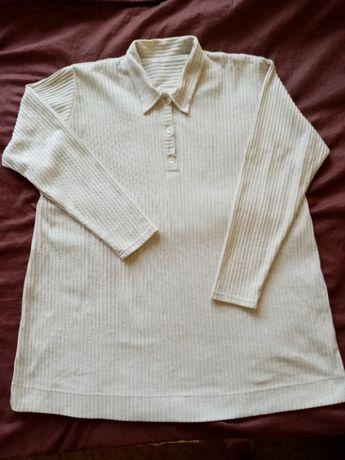 Дамска блуза голям размер