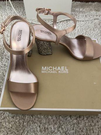 Обувки Michael Kors