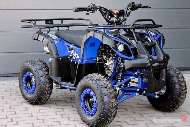 ATV Nitro BigFoot 2w4, NOU Import Germania, Casca bonus