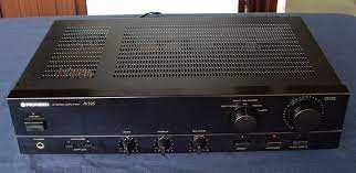 Pioneer A-225 Stereo Amplifier