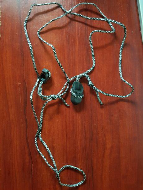 Sfoara armare arc sageti bowstringer