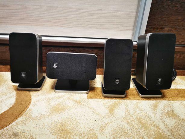 Logitech Boxe sateliți monitoare pentru sisteme audio Z5500 etc